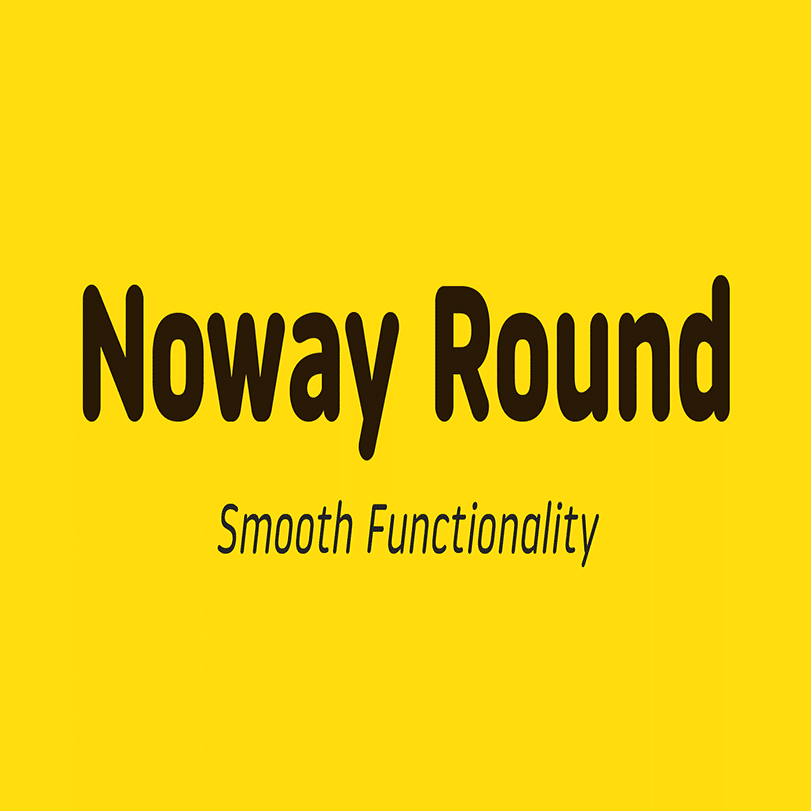 Noway-Round-Font-Family-0
